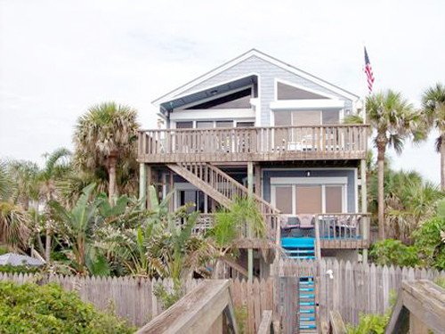 Rental Homes for Rent, ListingId:19917379, location: 5372 Atlantic View-Vacation Home St_augustine 32080