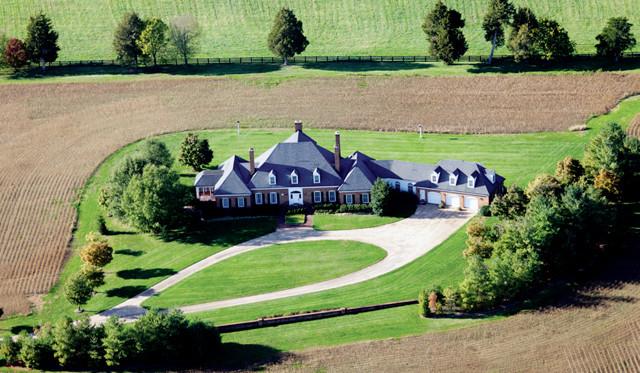 Real Estate for Sale, ListingId: 37055442, Scottsville,VA24590