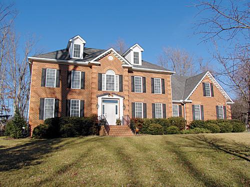 Real Estate for Sale, ListingId: 31849351, Midlothian,VA23113