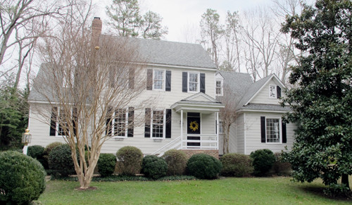 Single Family Home for Sale, ListingId:32468910, location: 517 Sleepy Hollow Road Richmond 23229