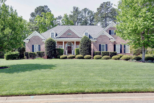 Single Family Home for Sale, ListingId:30082920, location: 2092 Harpers Mill Williamsburg 23185