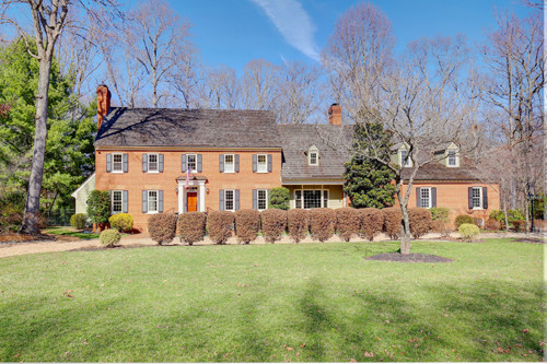 Real Estate for Sale, ListingId: 32341878, Midlothian,VA23113