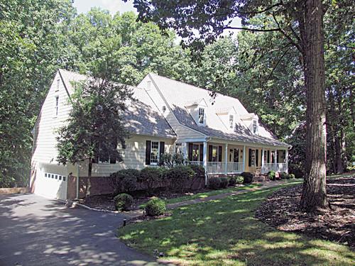 Single Family Home for Sale, ListingId:35584835, location: 2330 Rochester Court Midlothian 23113