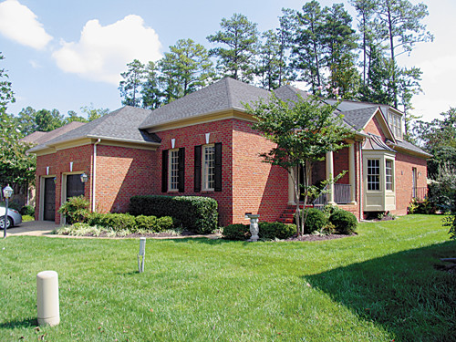 Single Family Home for Sale, ListingId:25356726, location: 2382 Founders Creek Court Midlothian 23113