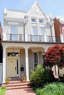 Single Family Home for Sale, ListingId:23659942, location: 1710 Hanover Avenue Richmond 23220