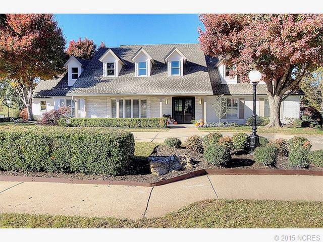 Real Estate for Sale, ListingId: 36229166, Broken Arrow,OK74011