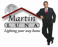 Martin Luna, Asheville Real Estate