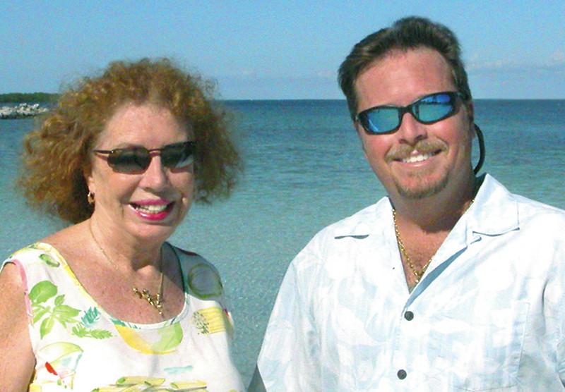 Margo Taylor Newman & Brett Newman, Islamorada Real Estate