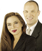 Tony & Christina Hepburn, Vancouver Real Estate