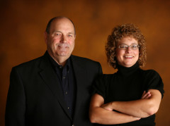 Bob Renner & Abby Renner, Firestone Real Estate