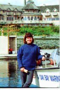 Joan Humphreys, Shoreline Real Estate