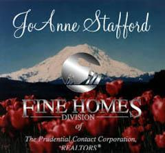 JoAnne Stafford, Puyallup Real Estate