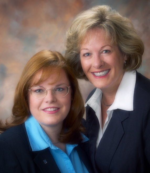 Brenda & Julia Lowman, Brokers, Hickory Real Estate