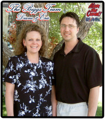 Diane & Eric, The Biggs Team, Ft Collins Real Estate